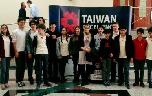 Lise Öğrencilerimizin İnovasyon Kulübü İnovatif Beyinlerle Buluştu!!!